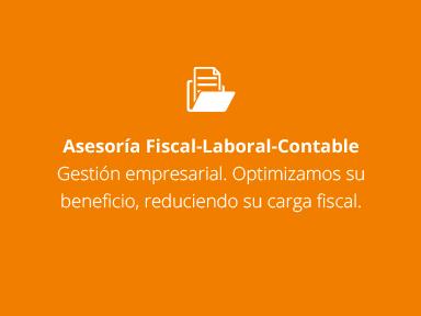 Asesoría Fiscal – Laboral – Contable